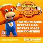Catálogo Supermercado Bergamini ( Vence hoje )