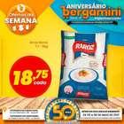 Catálogo Supermercado Bergamini ( 2 dias mais )