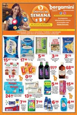 Catálogo Supermercado Bergamini (  Vence hoje)