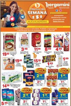 Catálogo Supermercado Bergamini (  Publicado ontem)