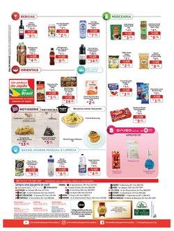 Ofertas de Purê de batatas em Hirota Food Supermercado