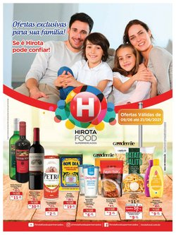 Catálogo Hirota Food Supermercado (  2 dias mais)