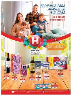 Catálogo Hirota Food Supermercado (  Válido até amanhã)