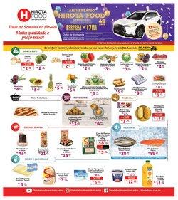 Catálogo Hirota Food Supermercado (  Vence hoje)