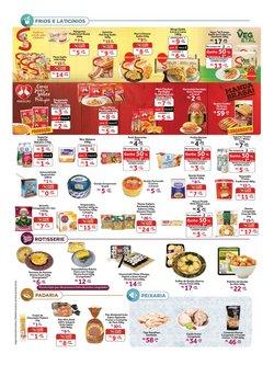 Ofertas de Sadia no catálogo Hirota Food Supermercado (  Publicado ontem)