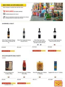 Ofertas de Mega Box no catálogo Mega Box (  2 dias mais)