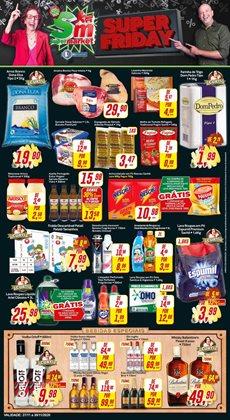 Catálogo Rede Supermarket em Duque de Caxias ( 2 dias mais )