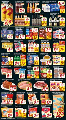 Ofertas de Antarctica em Rede Supermarket