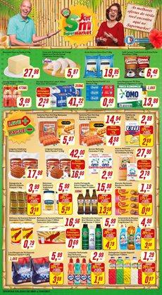 Catálogo Rede Supermarket em Nova Iguaçu ( Vencido )