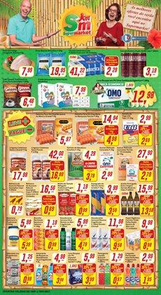 Ofertas Supermercados no catálogo Rede Supermarket em Petrópolis ( Vence hoje )