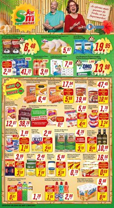 Catálogo Rede Supermarket em Nova Iguaçu ( 2 dias mais )