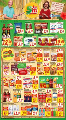 Catálogo Rede Supermarket em Duque de Caxias ( Vencido )