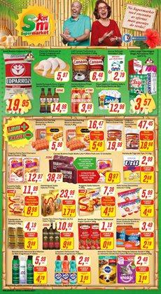Catálogo Rede Supermarket em São Gonçalo ( Vencido )