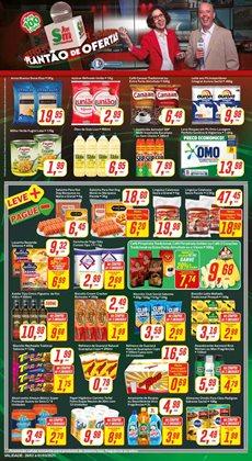 Catálogo Rede Supermarket em São Gonçalo ( 3 dias mais )