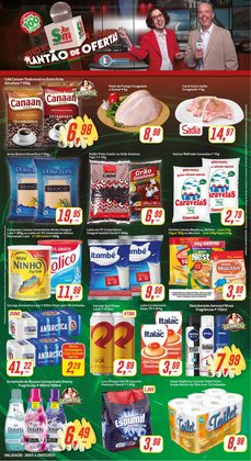 Catálogo Rede Supermarket em Niterói ( Vencido )