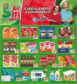 Catálogo Rede Supermarket em Niterói ( 2 dias mais )