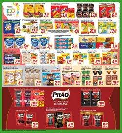 Ofertas de Sopa em Rede Supermarket