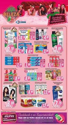 Ofertas de Rede Supermarket no catálogo Rede Supermarket (  Vencido)