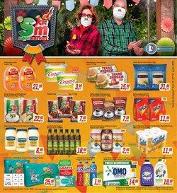 Ofertas de Rede Supermarket no catálogo Rede Supermarket (  Vence hoje)