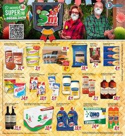 Catálogo Rede Supermarket (  11 dias mais)