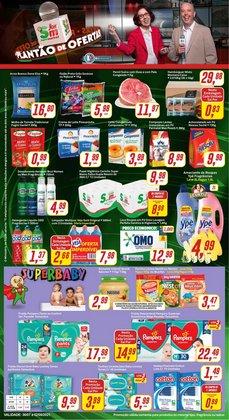 Catálogo Rede Supermarket (  Publicado hoje)