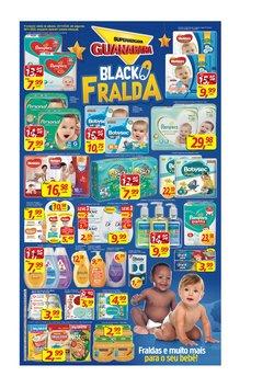 Catálogo Supermercados Guanabara ( Válido até amanhã )