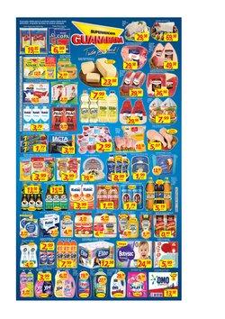 Ofertas Supermercados no catálogo Supermercados Guanabara em Itaboraí ( Vence hoje )