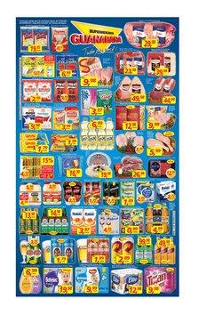 Ofertas Supermercados no catálogo Supermercados Guanabara em São Gonçalo ( 3 dias mais )