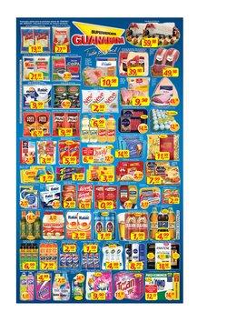 Ofertas de Supermercados no catálogo Supermercados Guanabara (  Válido até amanhã)