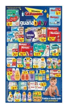 Catálogo Supermercados Guanabara (  Publicado ontem)