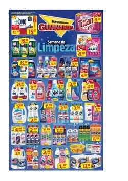 Catálogo Supermercados Guanabara (  Válido até amanhã)