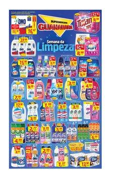 Ofertas de Supermercados Guanabara no catálogo Supermercados Guanabara (  Publicado hoje)