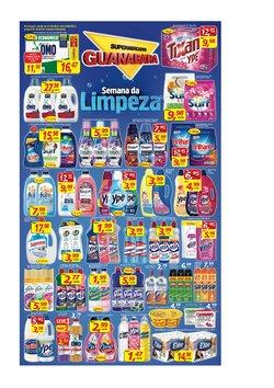 Catálogo Supermercados Guanabara (  Vence hoje)