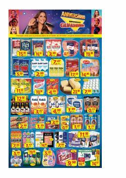 Ofertas de Supermercados no catálogo Supermercados Guanabara (  Vence hoje)