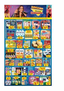 Catálogo Supermercados Guanabara (  Publicado hoje)