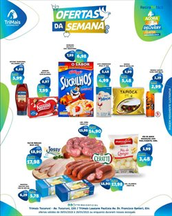 Ofertas de Pá em Trimais Supermercado