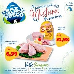 Ofertas de Pato em Trimais Supermercado