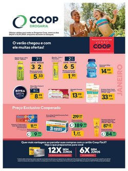 Catálogo Coop em São Paulo ( 5 dias mais )