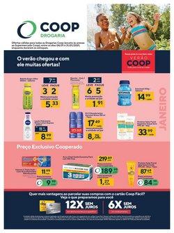 Catálogo Coop em São Paulo ( Vencido )