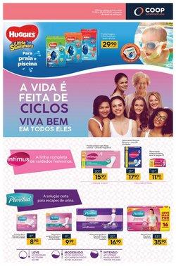 Catálogo Coop em São Bernardo do Campo ( Vencido )