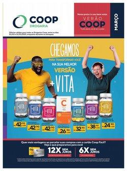 Catálogo Coop em Guarulhos ( 3 dias mais )