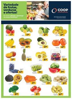 Ofertas Supermercados no catálogo Coop em Diadema ( 3 dias mais )