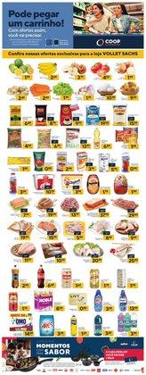 Ofertas de Supermercados no catálogo Coop (  Publicado hoje)