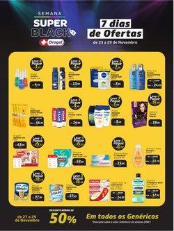 Catálogo Drogal em Campinas ( Vence hoje )