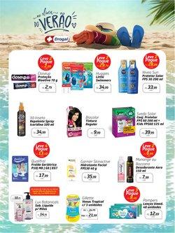 Ofertas Perfumarias e Beleza no catálogo Drogal em Limeira ( 8 dias mais )