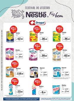 Ofertas de Farmácias e Drogarias no catálogo Drogal (  5 dias mais)