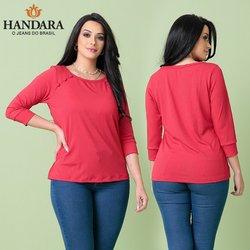 Catálogo Handara (  Mais de um mês)