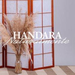 Ofertas de Handara no catálogo Handara (  6 dias mais)
