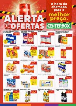Catálogo CenterBox (  Vence hoje)
