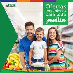 Ofertas de CenterBox no catálogo CenterBox (  3 dias mais)